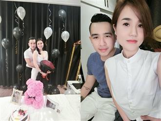 Chuẩn bị kết hôn, chị gái Ngọc Trinh mời luôn người yêu mới của em gái đến dự