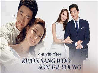 """Chuyện tình Kwon Sang Woo và Á hậu """"dâu hụt"""" đế chế Samsung: Từ tin đồn """"đào mỏ"""", ngoại tình đến gia đình danh giá nhất Kbiz"""