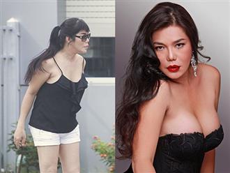 Bị gọi 'anh Tài' sau 17 năm chuyển giới, ca sĩ Cindy Thái Tài nổi cơn thịnh nộ: 'Nhân cách quá hạ đẳng'