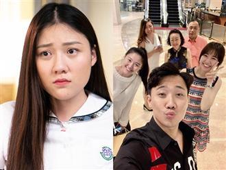 Có anh trai và chị dâu nổi tiếng, em gái Trấn Thành nói gì?