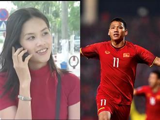 """Cô gái """"thả thính"""" nổi nhất màn ảnh Việt nói điều đặc biệt khi Anh Đức tìm """"Mẹ đâu?"""""""