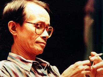 Cố nhạc sĩ Trịnh Công Sơn là người Việt Nam đầu tiên được Google Doodles vinh danh