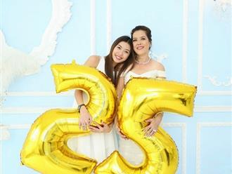 Con gái 26 tuổi vẫn chưa có dấu hiệu lấy chồng, mẹ Thúy Vân nói gì?