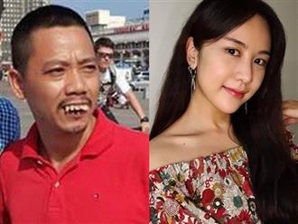 Con gái út như hotgirl, xinh đẹp xuất thần của NSND Trần Nhượng