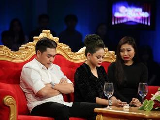 Cùng là con của NS Lê Giang, Duy Phước nói gì khi bị nhận xét không nổi tiếng bằng em gái?