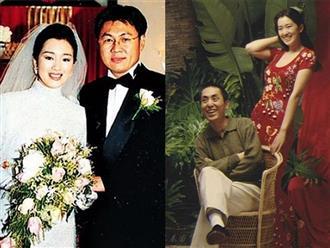 Củng Lợi: 8 năm làm người tình, 13 năm hôn nhân đổ vỡ với tỷ phú, tuổi U60 ra sao?