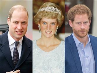 Cùng tưởng nhớ đến Công nương Diana, vợ chồng Hoàng tử William được khen ngợi là tinh tế trong khi nhà Meghan xấu hổ ê chề