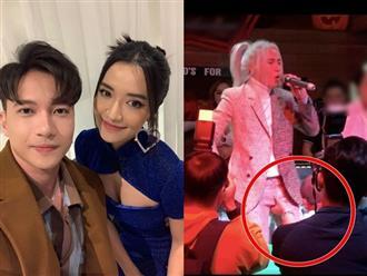 Cuộc hội ngộ của hai ca sĩ đen nhất tháng 10: S.T Sơn Thạch và Bích Phương