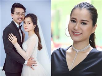 """Cuộc hôn nhân của Lâm Vỹ Dạ và Hứa Minh Đạt: """"Sau 8 năm đã không còn cảm xúc yêu"""""""