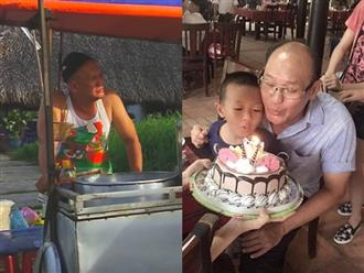 Nhận búa rìu dư luận vì bị vợ cũ Lê Giang 'tố' bạo hành, Duy Phương sống cơ cực thế nào ở tuổi ngoài 60?