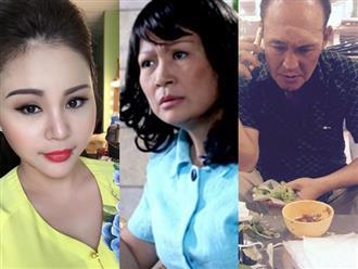 Cuộc sống của vợ đầu, Lê Giang và nghệ sĩ Duy Phương ra sao trước khi ồn ào xảy ra?