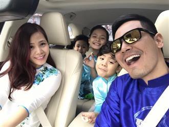 Hé lộ cuộc sống hôn nhân của MC Phan Anh giữa tin đồn đã bí mật ly hôn vợ