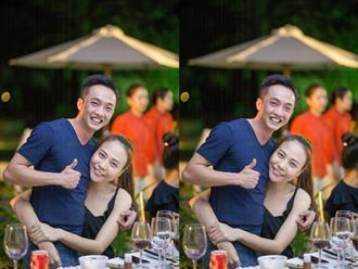 Cường Đô La lại gọi Đàm Thu Trang là vợ, dân mạng đồn đoán sẽ sớm rước nàng về dinh?