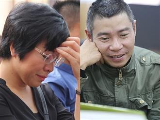Ly hôn nhiều năm, MC Thảo Vân vẫn 'khóc hết nước mắt' vì chồng cũ và ba mẹ chồng