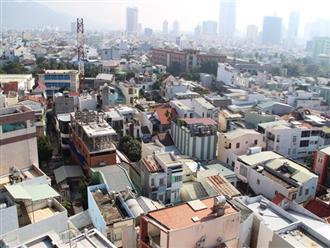 Đà Nẵng đề nghị Sở Xây dựng thu hồi công văn về việc tạm dừng thẩm định, cấp phép xây dựng công trình nhà ở riêng lẻ kết hợp thương mại