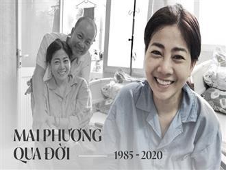 """Đã qua 100 ngày Mai Phương mất nhưng vẫn có tập đoàn lớn mời đi sự kiện, Ốc Thanh Vân còn phải thốt lên """"Trời ơi"""""""