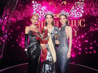 Đã tìm ra cô gái kế vị Hương Giang tham gia 'Hoa hậu Chuyển giới Quốc tế 2019'