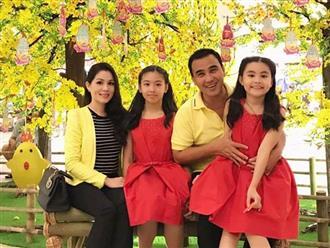 Đảm đang như vợ Quyền Linh, còn hơn 1 tháng mới tới Tết nhưng giờ đã lo chuẩn bị đón xuân cho gia đình