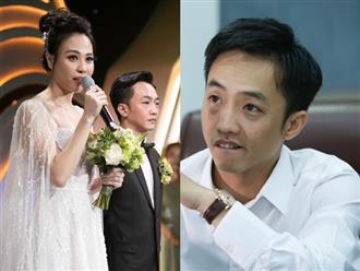 Đàm Thu Trang bị mỉa mai lấy chồng vì tiền, Cường Đô la phản ứng gay gắt