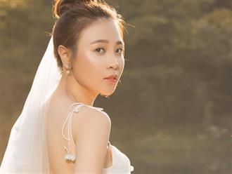 Đàm Thu Trang - cô gái dân tộc Tày khiến Cường Đô La mê đắm