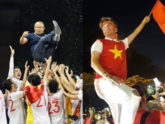 U22 Việt Nam giành HCV, Đàm Vĩnh Hưng nêu đề xuất bất ngờ tới HLV Park Hang Seo