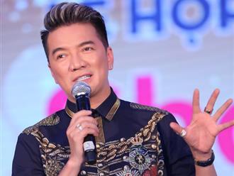 Đàm Vĩnh Hưng phát ngôn ngông cuồng vì sao vẫn làm giám khảo Hoa hậu?