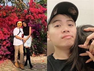 Fan phẫn nộ khi bạn trai H'Hen Niê bị chê bai thậm tệ từ ngoại hình đến gia thế