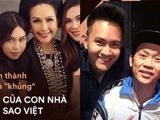 """Dàn thành tích """"khủng"""" của con sao Việt: Ái nữ nhà Diễm My 6X 1 lúc đỗ 4 trường danh giá tại Mỹ, con ruột Hoài Linh xuất sắc cỡ nào?"""