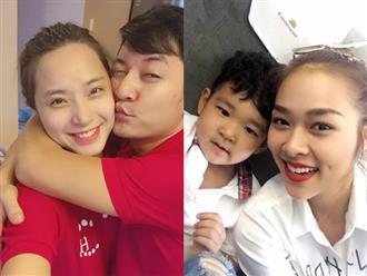Đang hạnh phúc bên Hải Băng, Thành Đạt bất ngờ 'tái hợp' với Diệp Bảo Ngọc sau 3 năm ly hôn