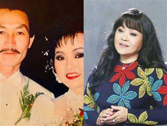 Danh ca Hương Lan khoe ảnh cưới hơn 30 năm trước, nhan sắc gây ngỡ ngàng