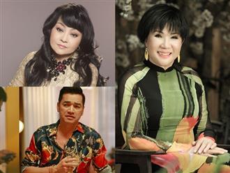 Hương Lan, Quang Minh và loạt sao Việt tiếc thương khi danh ca Lệ Thu qua đời vì Covid-19