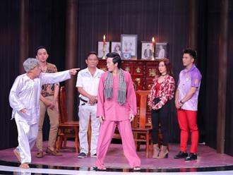 Danh hài gạo cội Nam Bộ khiến Hoài Linh cũng phải nể phục là ai?