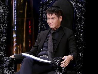 Đạo diễn Lê Hoàng gây phản cảm khi khơi lại clip nóng của một nữ ca sĩ nổi tiếng