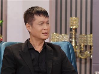 Đạo diễn Lê Hoàng: 'Nên bỏ tù, cấm xuất cảnh những người không cấp dưỡng cho con sau ly hôn'