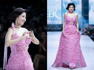 Đấu giá chiếc váy Mai Phương từng mặc để hỗ trợ Lavie, hé lộ số tiền ấn tượng ban đầu