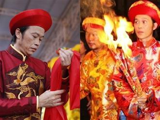 Hoài Linh tiết lộ độc chiêu giải hạn 'tam tai' trong năm 2019