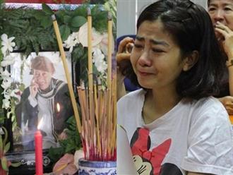 Đây là cách Mai Phương trấn an tinh thần sau cú sốc nghệ sĩ Lê Bình qua đời vì ung thư