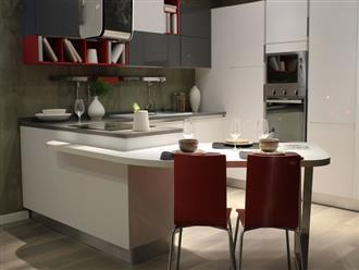 Đây là tần suất bạn nên dọn dẹp mọi không gian, bề mặt và vật dụng trong nhà để đảm bảo an toàn