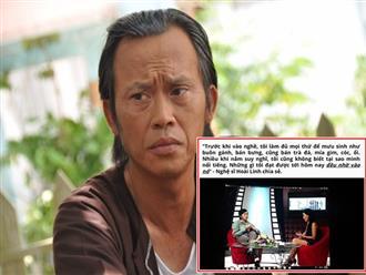 Danh hài Hoài Linh nổi trận lôi đình, muốn 'nhờ pháp luật can thiệp' khi gặp phải vấn đề này