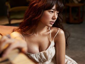 Ngắm mỹ nữ xinh đẹp bậc nhất xứ Hàn, đi đến đâu gây náo loạn đến đó vì gợi cảm
