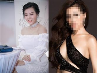 Diễn viên Thanh Hương: 'Tôi nghĩ cần có biện pháp mạnh với những người đẹp bán thân'