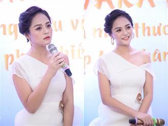 Diễn viên Thu Quỳnh 'Về nhà đi con': 'Hiện tại, tôi vẫn bám váy bố mẹ'