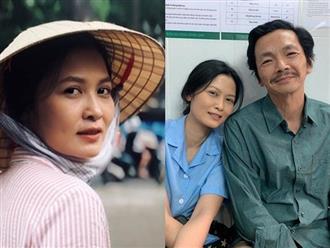 Diễn viên 'Về nhà đi con' lần đầu thừa nhận đã ly hôn, chồng cũ đã có vợ mới