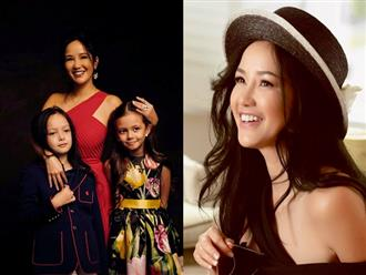 Diva Hồng Nhung sống 'hưởng thụ' sau khi rời khu cách ly, nghe kể thôi cũng thích mê