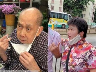 """""""Dở khóc dở cười"""" với màn nhận người thân trong tang lễ Vua sòng bài Macau: Con gái bị thất lạc trên núi đến người bạn khám bệnh chung"""