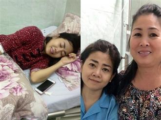 Hé lộ thông tin mới nhất về bệnh tình của diễn viên Mai Phương