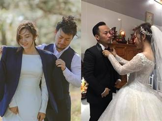 Động thái bất ngờ của Đinh Tiến Đạt trong đêm tân hôn: 'Em tưởng em thoát rồi mà không phải'
