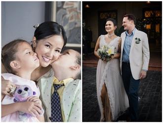 Chồng Tây cưới vợ mới sau hơn nửa năm ly hôn, Hồng Nhung đăng tải status bất ngờ