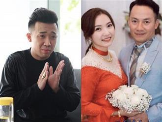 Động thái của Trấn Thành khi Hari Won không ngừng bị gọi tên giữa lúc Tiến Đạt chuẩn bị lấy vợ
