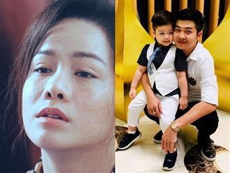 Động thái của Bửu Lộc sau khi Nhật Kim Anh tố bị đối xử ghẻ lạnh khi đến thăm con